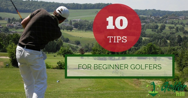 top-10-golf-tips-for-beginners