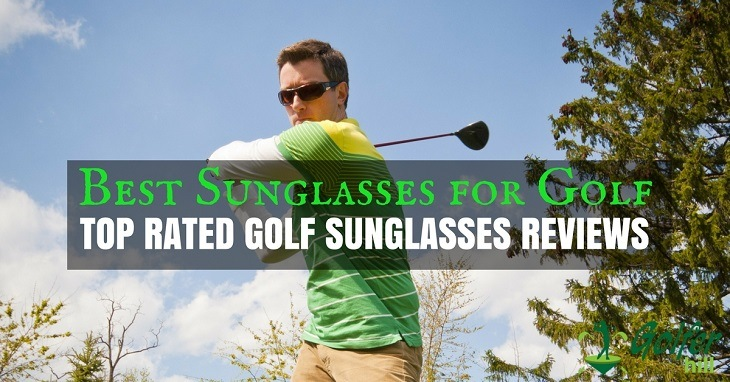 fa234fc0d9ed Best Sunglasses For Golf – Buyer s Guide 2019